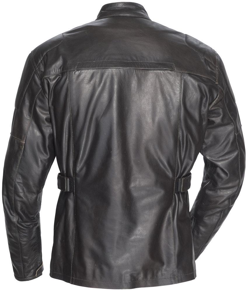 Leather jacket master