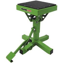 MSR MSRHP Adjustable Pro Lift Stand Aluminum Green