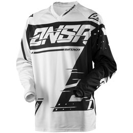 Answer Racing Youth Boys Syncron MX Jersey Grey