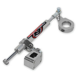 Silver Streamline 11-way Stabilizer Rebuildable For Honda Trx450r