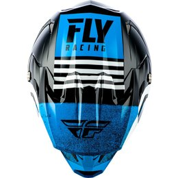 Fly Racing Toxin MIPS Embargo Cold Weather Helmet Black