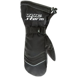 HJC Youth Storm Waterproof Snowmobile Mittens