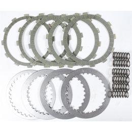 EBC SRK Complete Motorcycle Rebuild Clutch Kit For Kawasaki SRK118 Unpainted