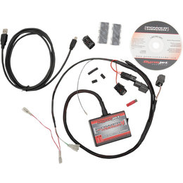 Moose Racing ATV Power Commander V Fuel/Ignition Module Honda TRX420 1020-2341 Unpainted