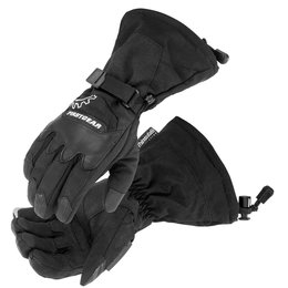 Firstgear Womens Explorer Leather Textile Gloves 2014