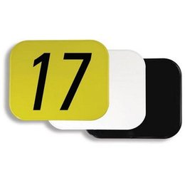 Maier Universal Number Plate 10 X 12
