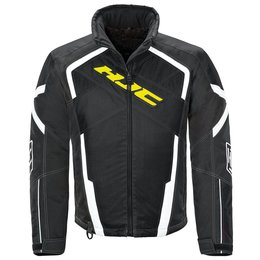 HJC Youth Boys Storm Snowmobile Jacket Black