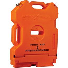 Rotopax Storage Pack 2 Gallon 19 X 14 X 4 Orange RX-2S Orange