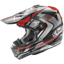 Arai VX-Pro4 Bogle Helmet Red