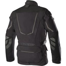 Alpinestars Mens Revenant Gore-Tex Pro Tech-Air Comp Armored Textile Jacket Black
