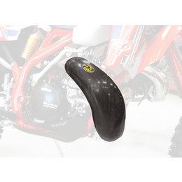 P3 2-Stroke Carbon Fiber Composite Pipe Guard For Beta Black 109060