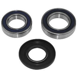 Quadboss UTV Rear Wheel Bearing Kit For Polaris RZR 170 2009-2013 25-1667 Unpainted