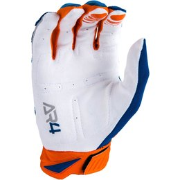 Answer Racing Mens AR-4 AR4 Gloves Orange