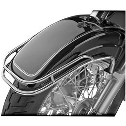 Chrome Show Front Fender Rail For Suzuki C50 Vl800