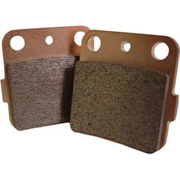 Ceramic Streamline Extreme Duty Brake Pads Rear Right Kfx 450 700