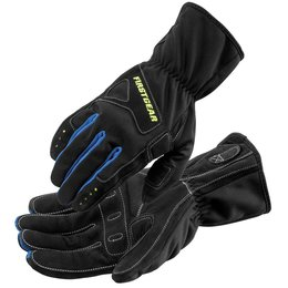 Firstgear Mens Swagman Windproof Textile Gloves 2014