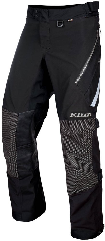 669 99 Klim Mens Badlands Gore Tex Textile Riding Pants