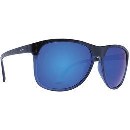Navy/blue Chrome Dot Dash Vintage Collection Hashtag Sunglasses Navy Blue Chrome