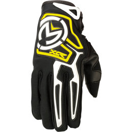 Moose Racing Youth Boys XCR Textile Gloves