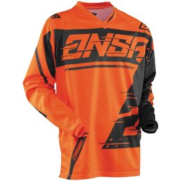 Answer Racing Youth Boys Syncron MX Jersey Orange