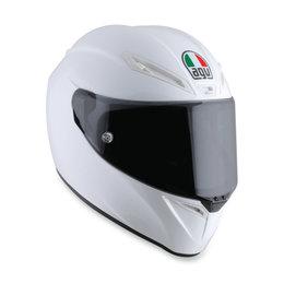 AGV Veloce Full Face Helmet White