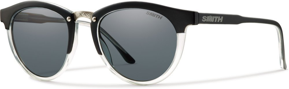 0ce5906539  80.00 Smith Optics Womens Questa Carbonic TLT Sunglasses Tortoise Blue