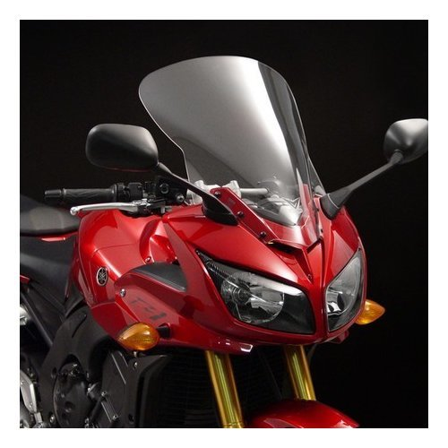 National Cycle V-Stream Windshield Clear 20 5 For Yamaha FJR1300