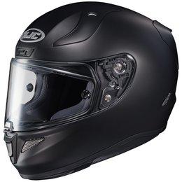 HJC RPHA 11 Pro Full Face Helmet Black