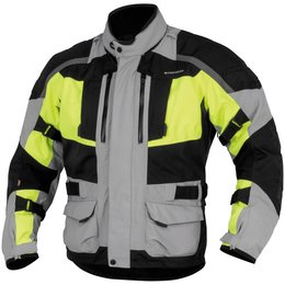 Firstgear Mens Kathmandu Textile Jacket With Hydration