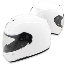 White Scorpion Mens Exo-r410 Full Face Helmet 2013