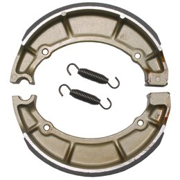 EBC Standard Rear Brake Shoes Single Set ONLY For Yamaha 515