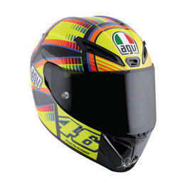 AGV Veloce Soleluna Full Face Helmet Multicolored