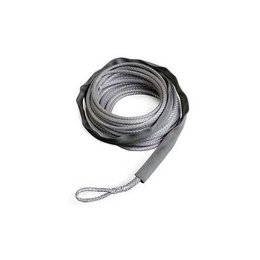 Warn Industries RT40 Winch Synthetic Rope 50 Foot X 7/32 Inch