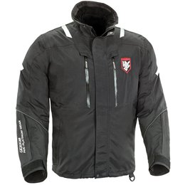 HJC Mens Extreme Platinum Waterproof Snowmobile Jacket