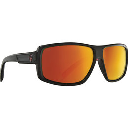 Dragon Alliance Mens Double Dos Sunglasses Red