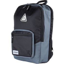 Answer Racing Backpack Black