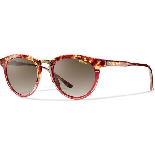 f6857e4c2b Smith Optics Womens Questa Carbonic TLT Sunglasses Brown Smith Optics  Womens Questa Carbonic TLT Sunglasses ...