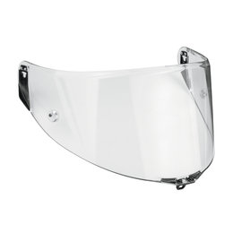 AGV Race 2 Replacement Anti-Scratch Helmet Shield Visor For Corsa Pista GP Transparent