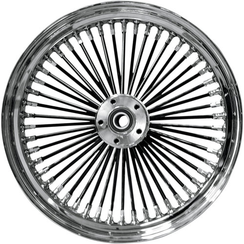 469 95 Drag Specialties 16x3 50 Fat Daddy Radially Laced 223764