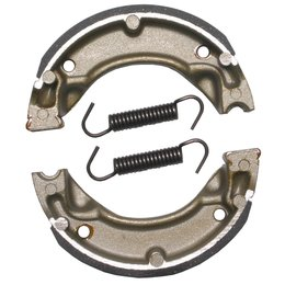 EBC Standard Rear Brake Shoes Single Set ONLY For Yamaha 518