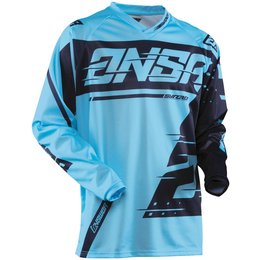 Answer Racing Youth Boys Syncron MX Jersey Blue