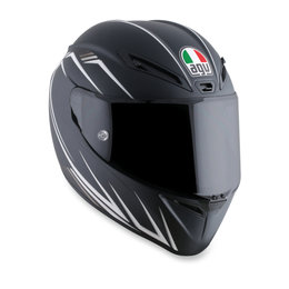 AGV Veloce Predatore Full Face Helmet Black