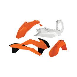 Acerbis Plastic Kit For KTM Original 14 2374134584