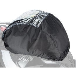 Cortech Replacement Rain Cover For Super 2.0 18 Liter Sloped Tank Bag Universal Black