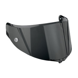 AGV Race 2 Replacement Anti-Scratch Helmet Shield Visor For Corsa Pista GP Transparent