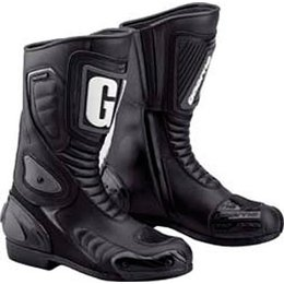 Black Gaerne G-rt Touring Concepts Boots Us 7