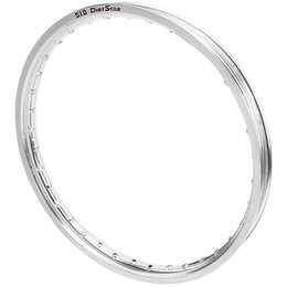 DID DirtStar 21x1.60 36-Hole Front Rim For Honda CR125/CRF250/450RX 21X160VS01H Silver