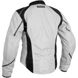Silver Firstgear Womens Mesh Tex Textile Jacket