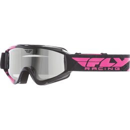Fly Racing Womens Snow Goggles
