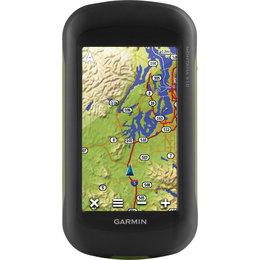 Garmin Montana 610 Handheld 4 Inch Dual Orientation Touchscreen GPS Navigator
